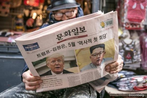 As Trump-Kim summit takes shape, possible outcomes vary wildly