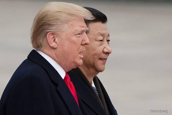 Trump's China strategy is not working