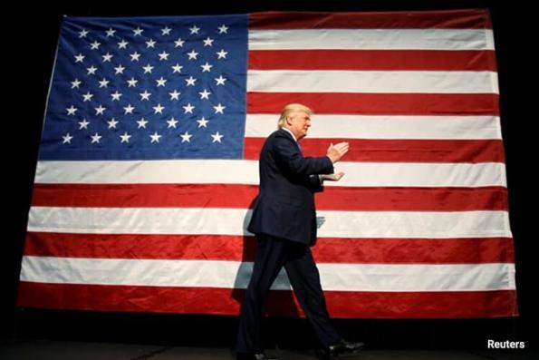 Trump says 'will renegotiate' NAFTA deal with Canada, Mexico soon