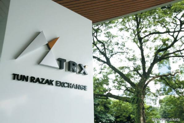 Govt to not guarantee development funding for TRX Lifestyle Quarter