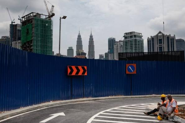 Malaysia exorcises 1MDB ghosts from its new financial district
