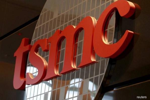 TSMC rises to record high as investors bet on crypto-mining