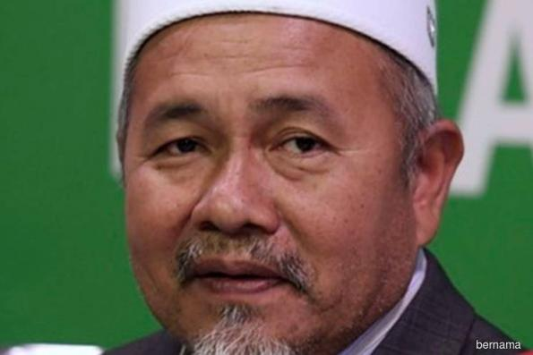 ICERD ratification a catastrophe, says PAS