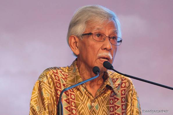 Daim to government: No more capital controls