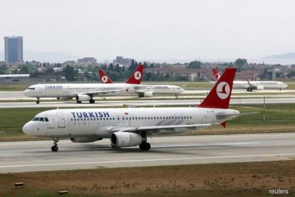 Turkish Airlines in talks to finance facilities at new Istanbul airport — sources