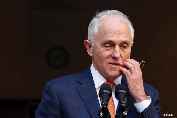 Economy cannot explain Australia's chaotic politics