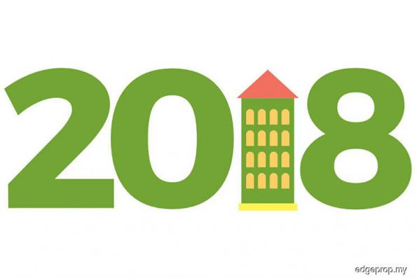 Property: What will 2018 be like?