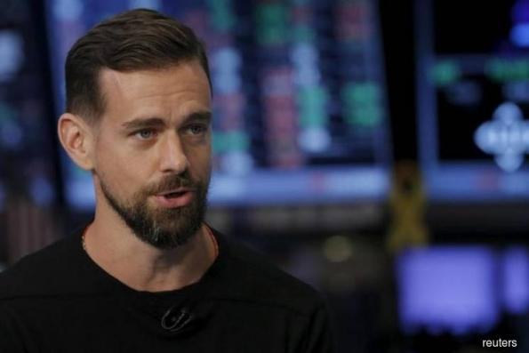 Twitter's CEO downplays chatter about possible acquisition