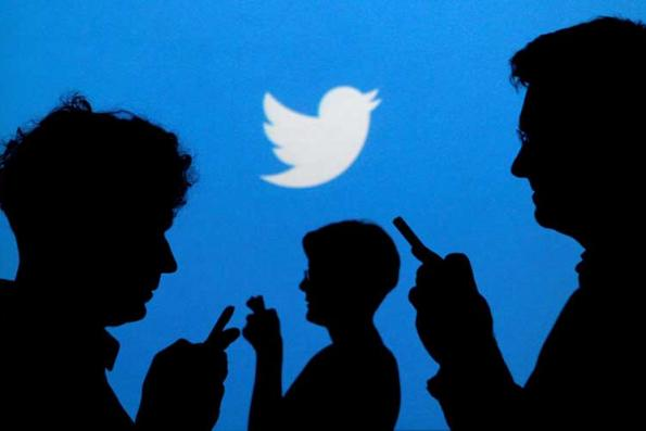 Twitter shares fall after report says account suspensions to cause user decline