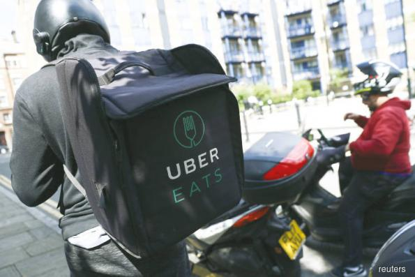Uber plans to triple headcount on food delivery in EMEA