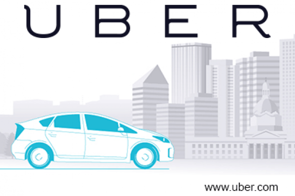 Uber launches Penang service