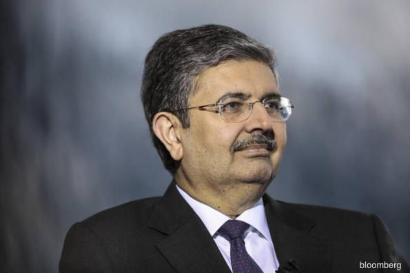 Asia's richest banker may acquire rivals after RBI's rebuff