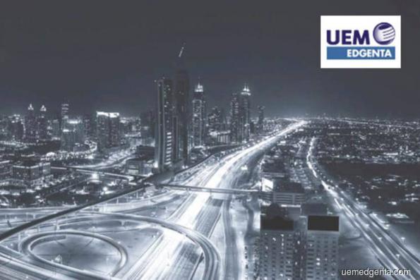 UEM Edgenta's balance sheet strengthened on OIC disposal