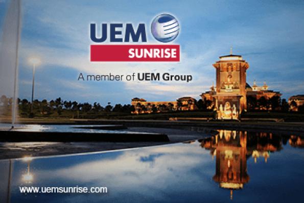 UEM阳光和WCT控股联手打造30亿令吉产业计划