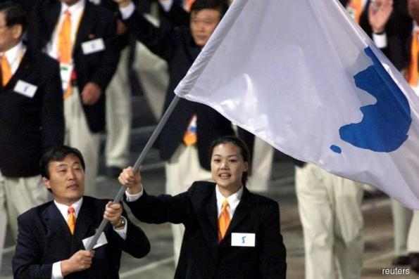 North, South Korea agree to joint teams for Asian Games