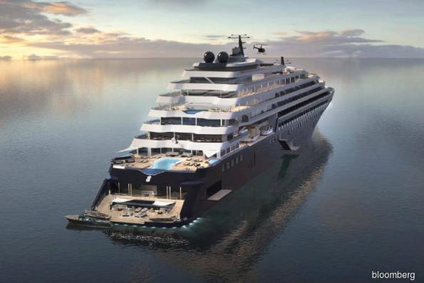 Ritz-Carlton Is Fixing  Everything You Hate About Cruise Ships