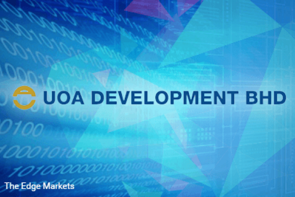 Insider Asia's Stock Of The Day: UOA Developemnt
