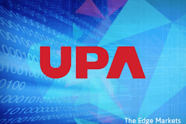 Insider Asia's Stock Of The Day: UPA Corporation
