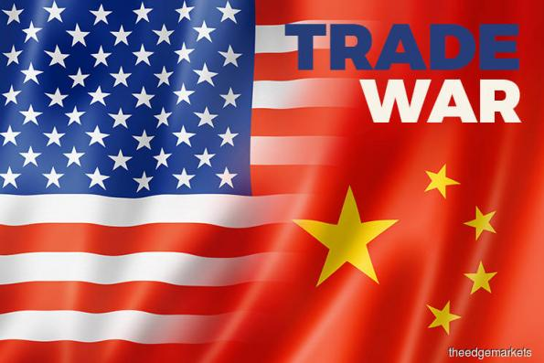 Companies' optimism going into 2019 tempered by trade-war tensions