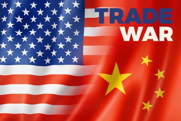 US-China trade talks progressing quickly