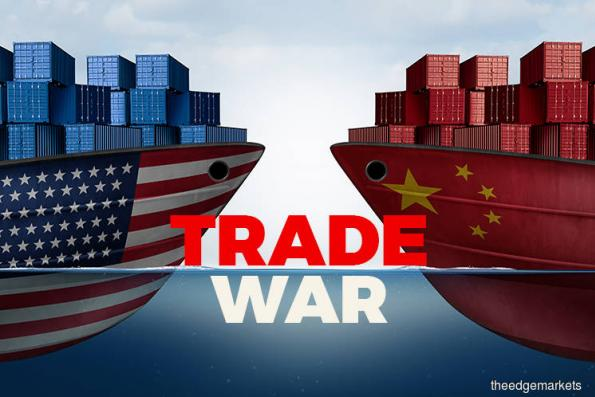 How Trump's Trade War Is Roiling Global Commerce