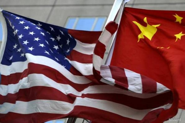China sends written response to US trade reform demands — US govt sources