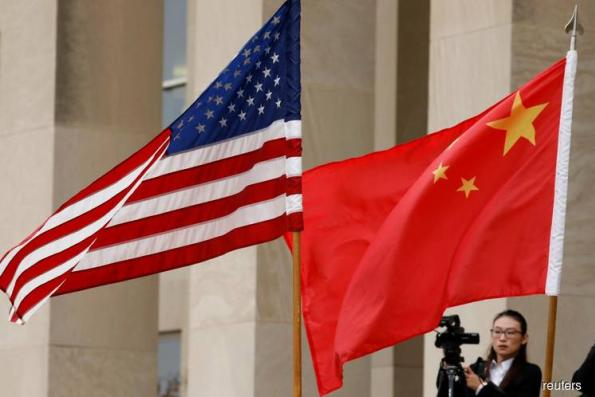 US-China trade talks conclude as hopes of a deal build