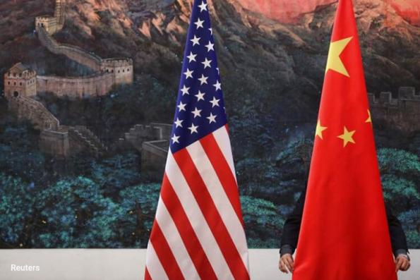 China says Trump open to cooperating on Silk Road projects