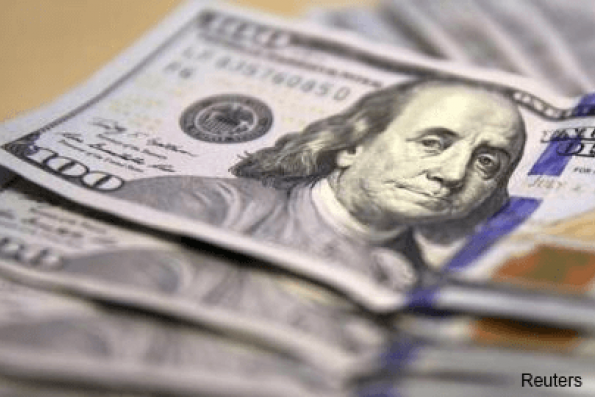 Trump dooms US dollar to worst January since 2008