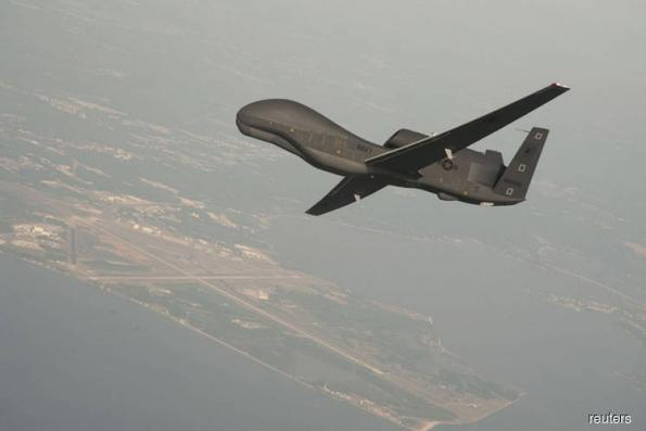 Game of Drones: U.S. poised to boost unmanned aircraft exports