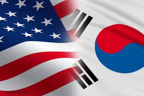 US wins South Korea's agreement to amend free-trade deal