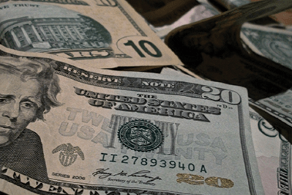 Hints of March rate rise drive US dollar higher