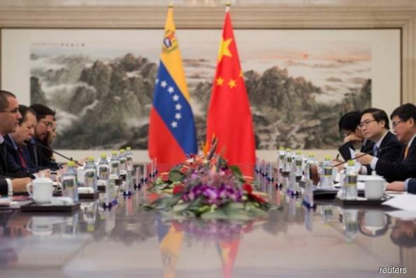 Latin America should push China on Venezuela