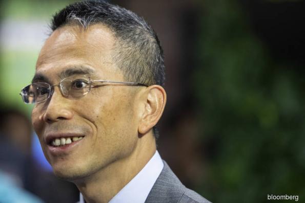 Victor Li shares Hong Kong's image problem: Nisha Gopalan
