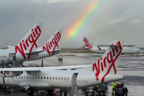 Virgin Australia, Air New Zealand to end 7-year alliance