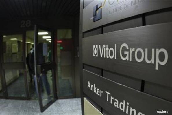 Vitol set to acquire Noble Group's oil liquids business