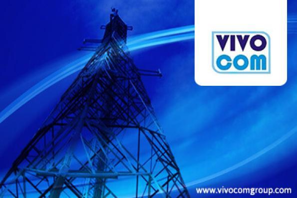 Vivocom active, gains 3.92% on bonus issue plan