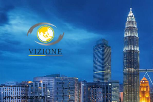 Vizione executive director quits barely two years in post