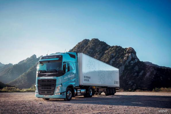 Volvo Trucks aims to reduce fatalities, increase customers' profitability