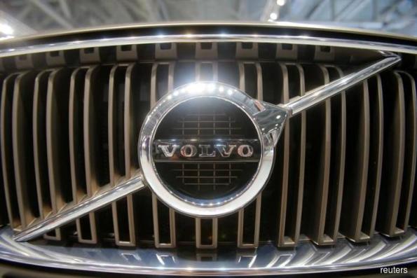 Volvo recalls over 200,000 cars to fix fuel leak issue