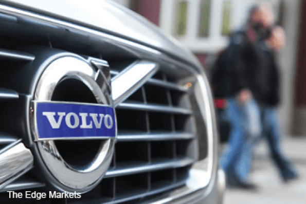 Proton in talks with Volvo?