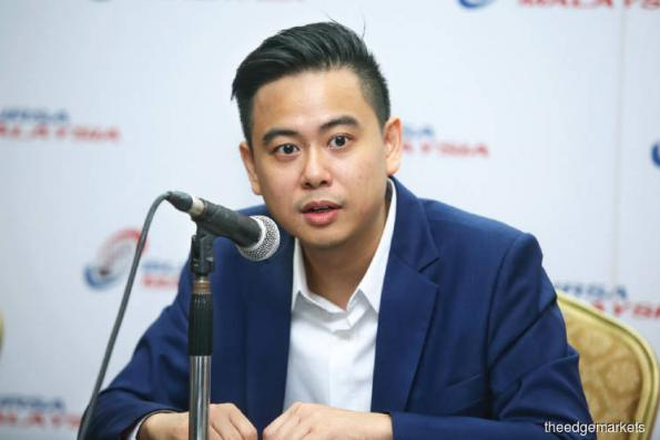 EquitiesTracker to market its training courses overseas