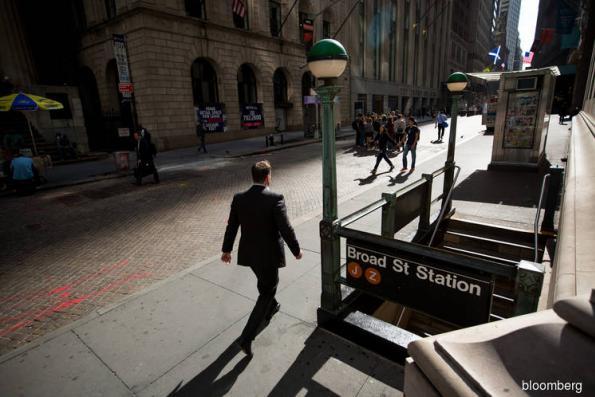 Bullish on Stocks in 2019? Just `Wishful Thinking' Investec Says