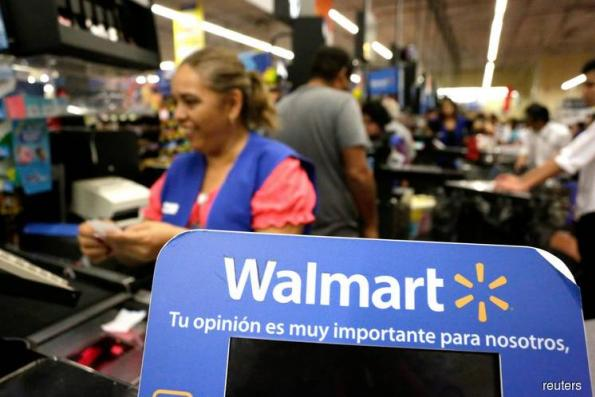 Walmex expands Wi-Fi in Mexican stores, pushing online shopping