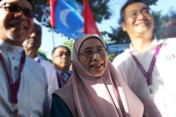 Women Development Initiative to boost women's capabilities in corporate sector — Dr Wan Azizah