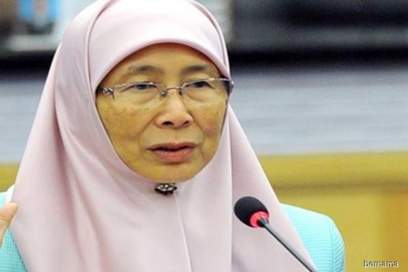 Cabinet will move as team to develop Malaysia — Wan Azizah