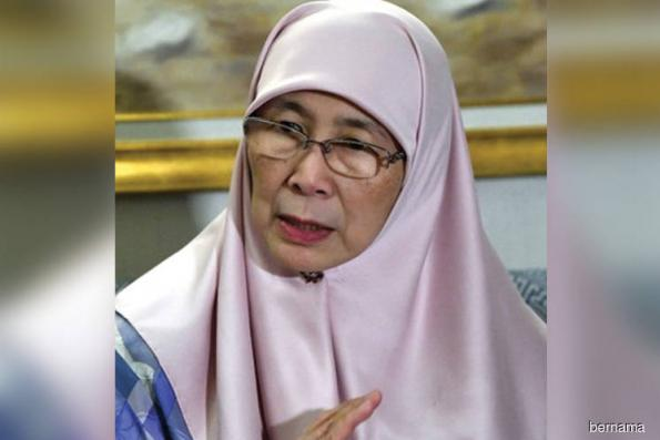 Govt will not compromise on any attempt to cause tension - Dr Wan Azizah