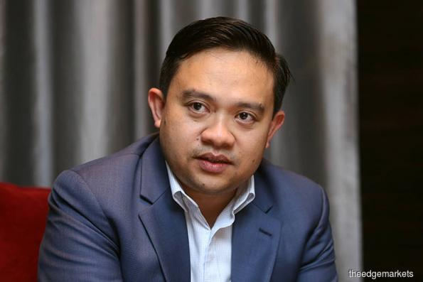 Wan Saiful to challenge Johari for Titiwangsa seat?