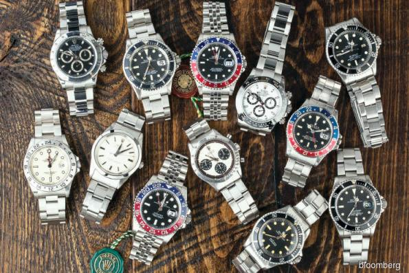 Watches: How to win a US$190,000 Rolex at auction, pay no buyer's premium