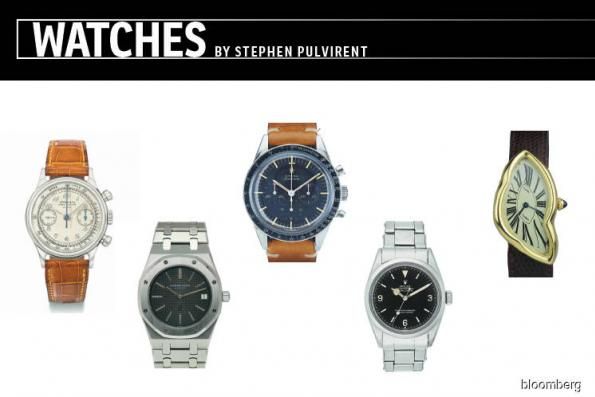Watches: The small details that separate good vintage watches from great ones